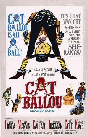 Cat Ballou Haengen Sollst Du In Wyoming  Singende Musikanten