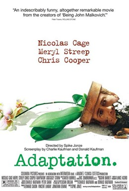 Adaptation Movie
