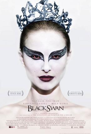 black swan film wikipedia