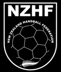 New Zealand national handball team shirt badge and association crest.png