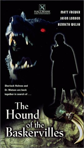 the hound of the baskervilles film 2000 wikipedia