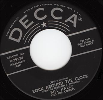 Rock Around The Clock   Wikipedia