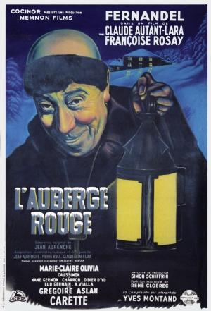 TÉLÉCHARGER LAUBERGE ROUGE 1951