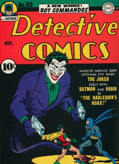 batman izlazi s harley quinn