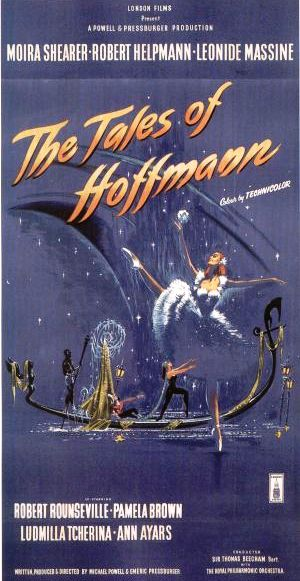 The Tales of Hoffmann - Wikipedia