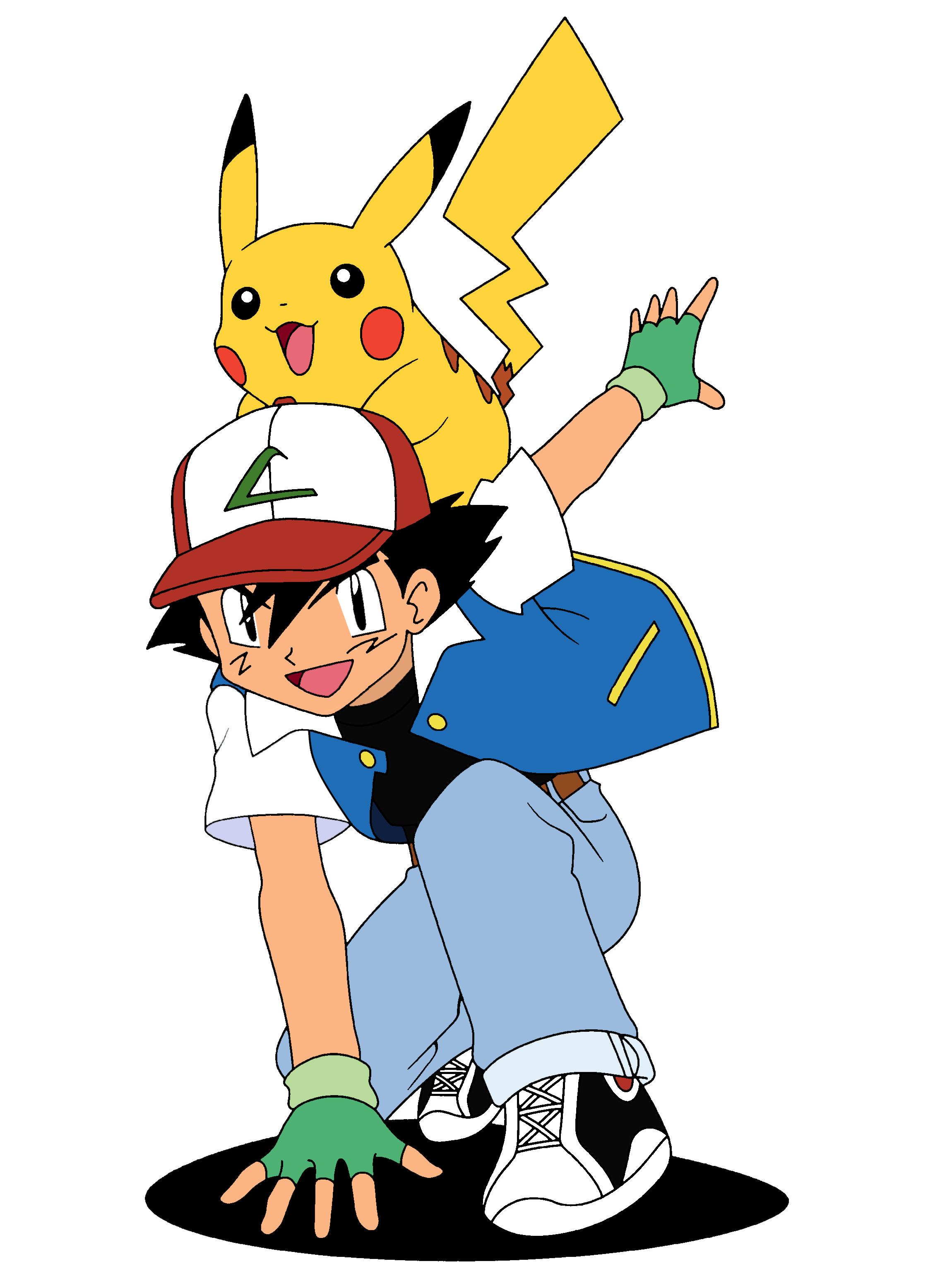 Datoteka ash and pikachu os wikipedia