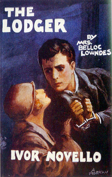 the lodger a story of the london fog wikipedia