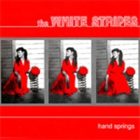 """Hand Springs"" cover"