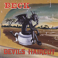 """Devils Haircut"" cover"