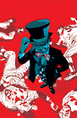 Mad Hatter (DC Comics)