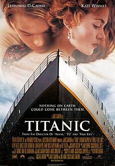 titanic film 1997 wikipedia