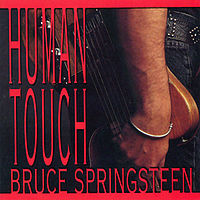 Bruce Springsteen - Human Touch - coverart - I.jpg