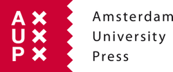 Amsterdam University Press logo.png