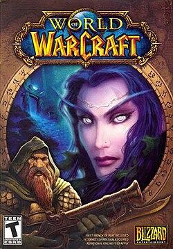 World Of Warcraft Wikipedia