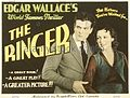 """The Ringer"" (1931 film).jpg"