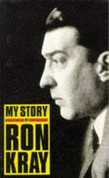 My Story by Ron Kray (book).jpg