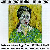 """Society's Child"" cover"