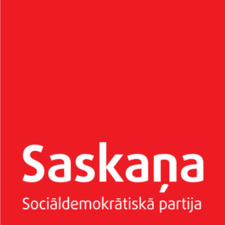 "Social Democratic Party ""Harmony"" logo.png"