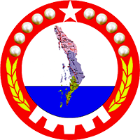 Seal of TNI Region Government.png
