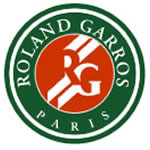 Logo of Roland Garros (tournament)
