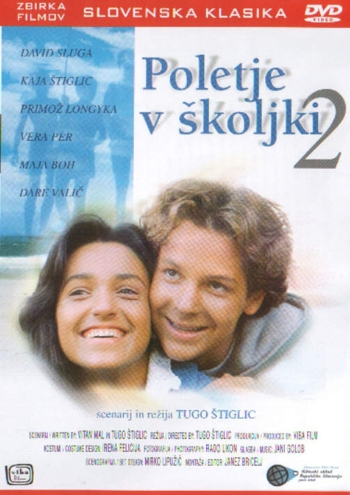 Poletje v skoljki 2 movie