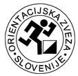 Orientacijska zveza Slovenije slika