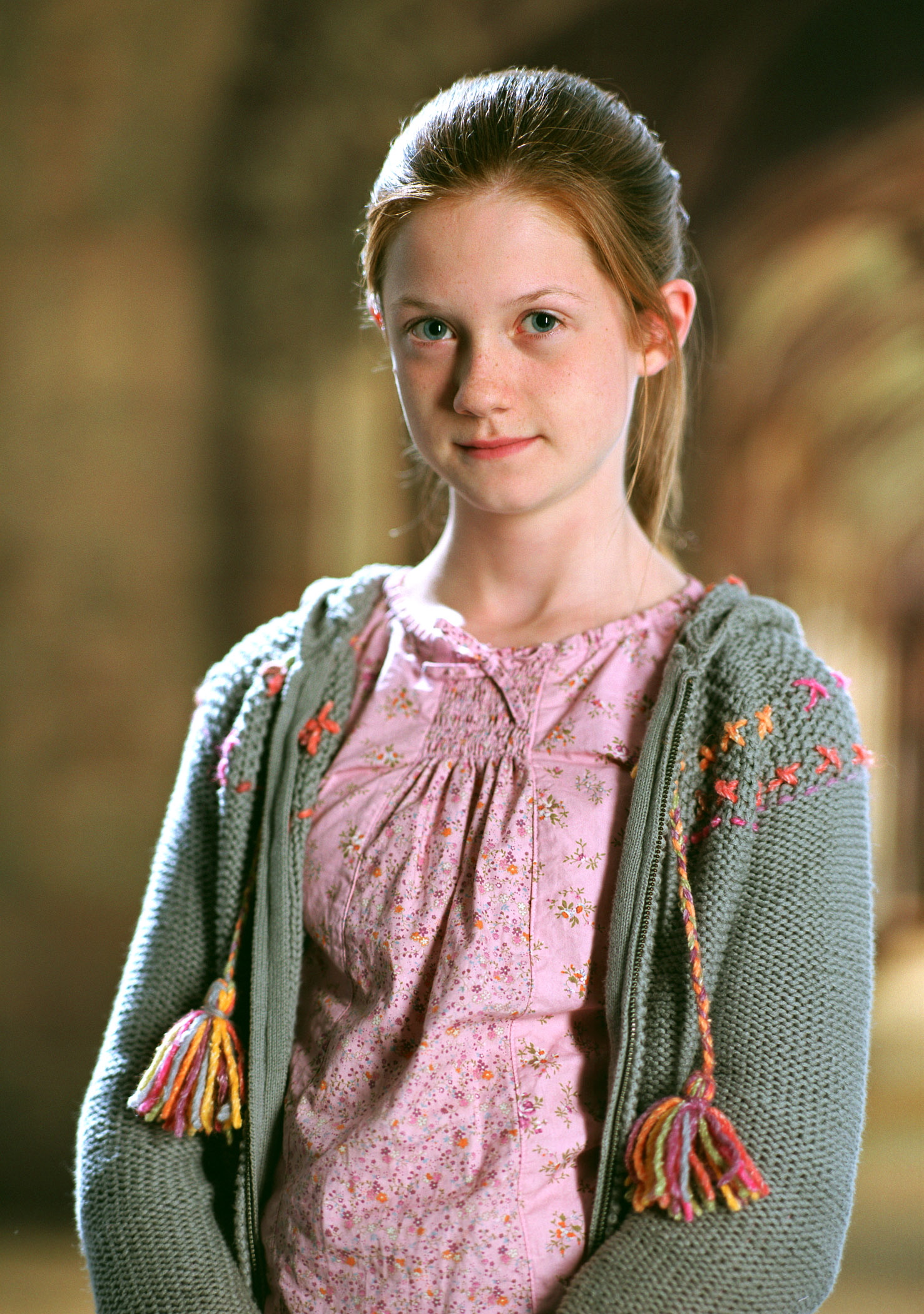 Ginny of Harry Potter vs. Harry Potter's Ginny | The Daily ...