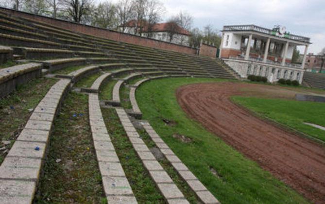 Rezultat iskanja slik za Bežigrajski športni park