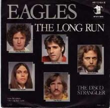 """The Long Run"" cover"
