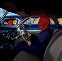 Naslovnica albuma Frances the Mute