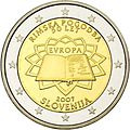 €2 commemorative coin Slovenia 2007 TOR.jpg