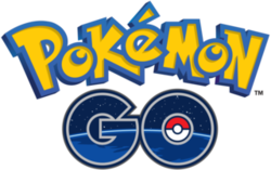 Logotip Pokemon Go