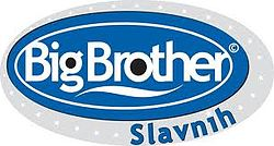 Logotip Big Brother Slavnih