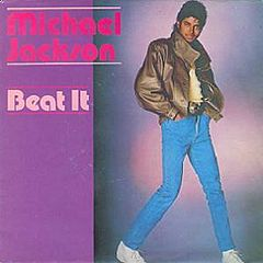 """Beat It"" cover"