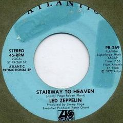 """Stairway to Heaven"" cover"