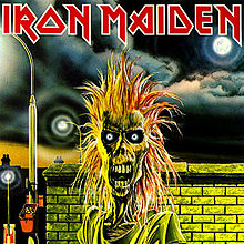 Iron Maiden (album) cover.jpg