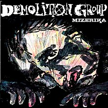 Demolitiongroup album Mizerika.jpg