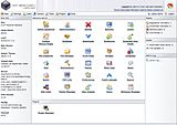 Screenshot e107 Admin Panel.jpg