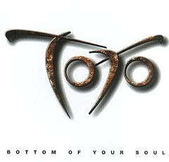 """Bottom of Your Soul"" cover"