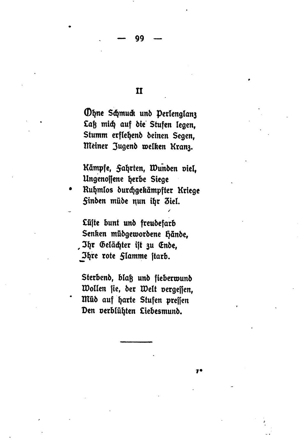 Hesse gedicht jugend