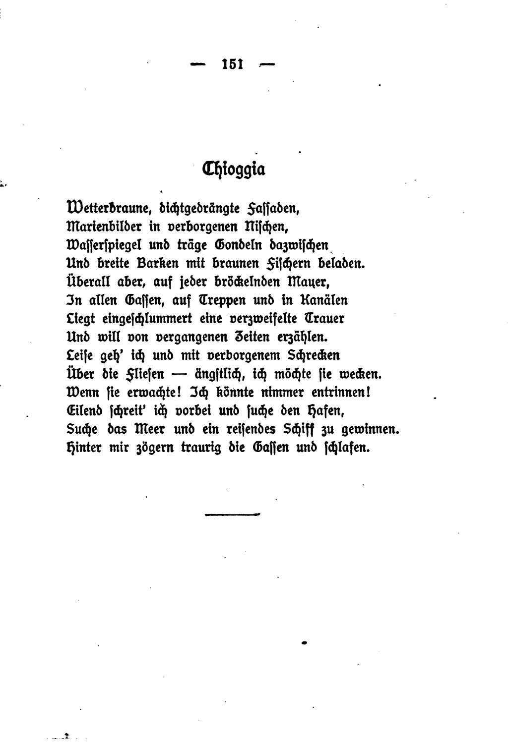 Hesse treppengedicht