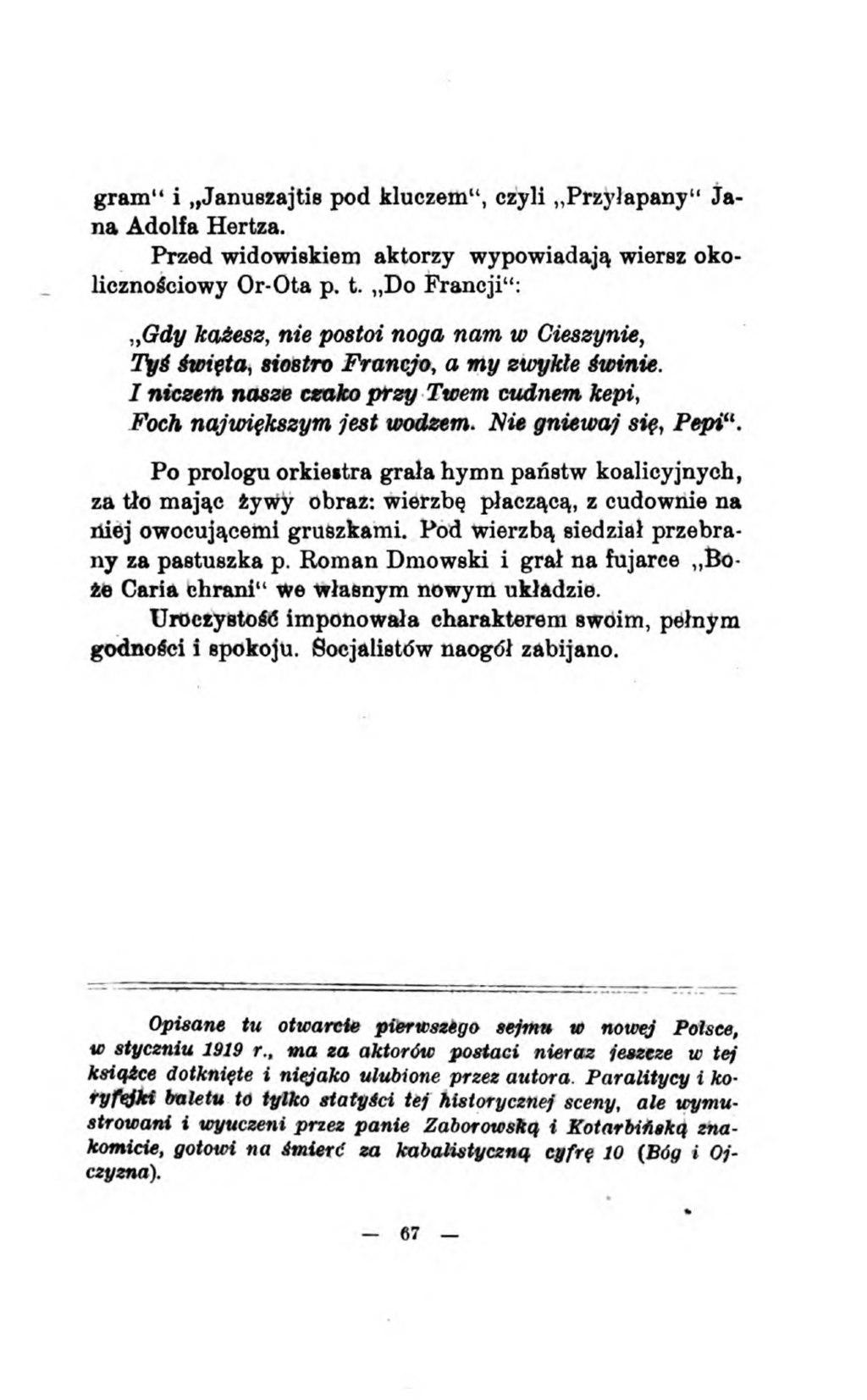 Pagelechoń Rzeczpospolita Babińskadjvu69 Wikisource