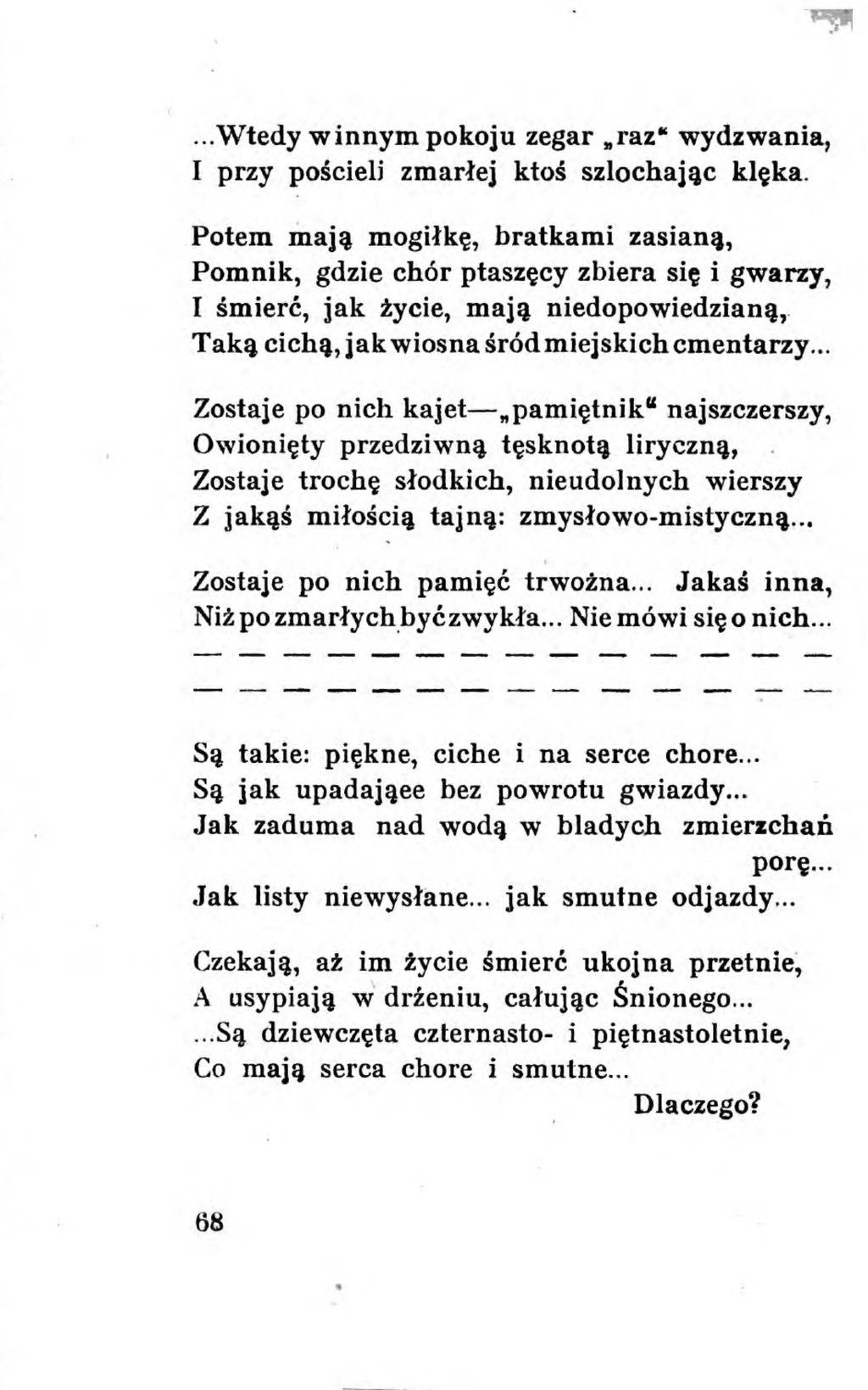 Pagejulian Tuwim Czyhanie Na Bogadjvu70 Wikisource
