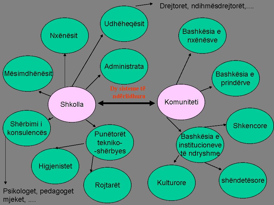 Plani Arsimor