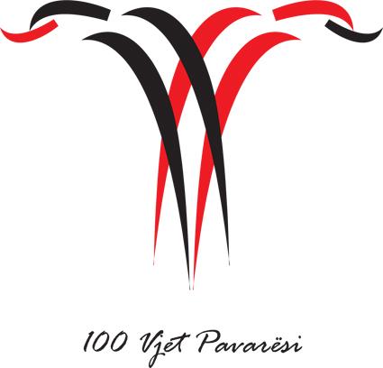 Skeda:Logo 100 vjet-pavaresi.jpg