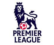 Logo of the Premier League