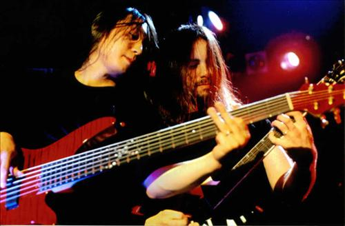 John Petrucci/John Myung - full photos - EBMM factory tour! - Page 2