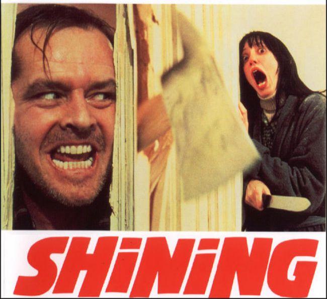 The Shining film  Wikipedia