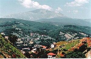 Foto malet e sharrit 8