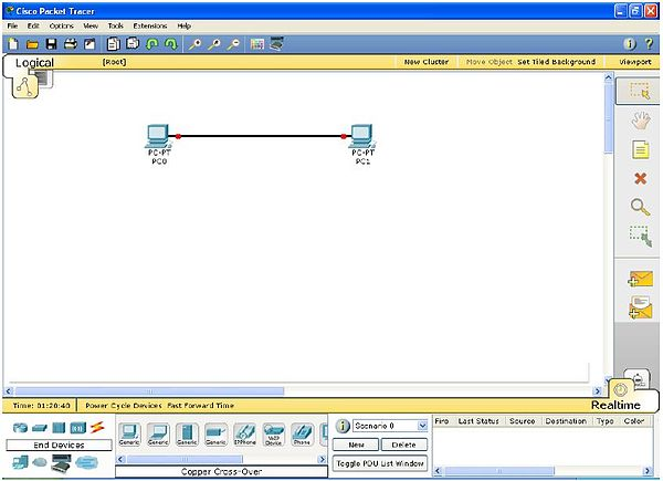 Packet Tracer - Wikipedia